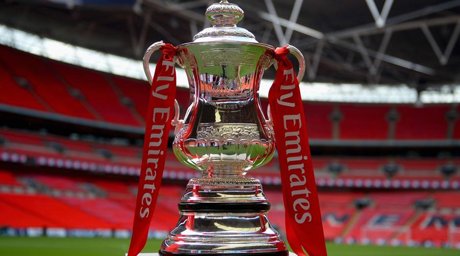 Cup FA là gì