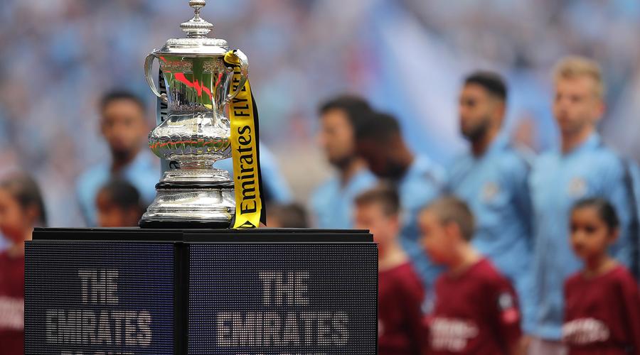 Cup FA