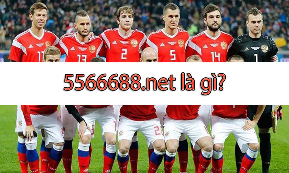 Trang thay thế 5566688 uy tín, chất lượng nhất của nhà cái Bong88