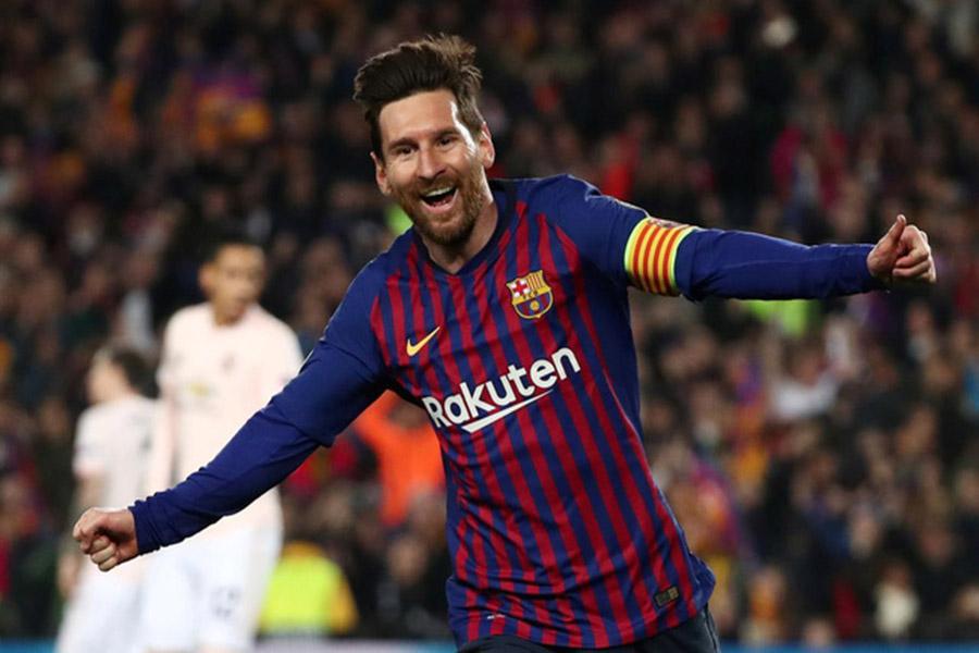 La Pulga biệt danh của cẩu thủ huyền thoại Messi
