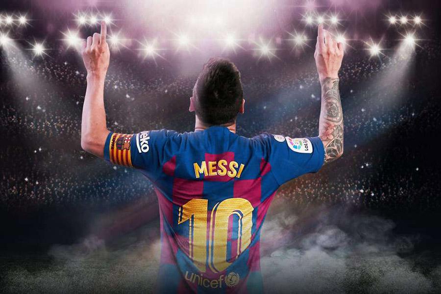 Messi trong mắt giới chuyên môn