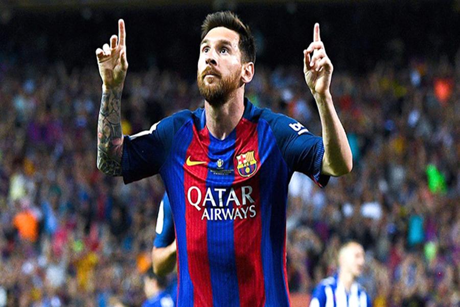Messi trong mắt người hâm mộ