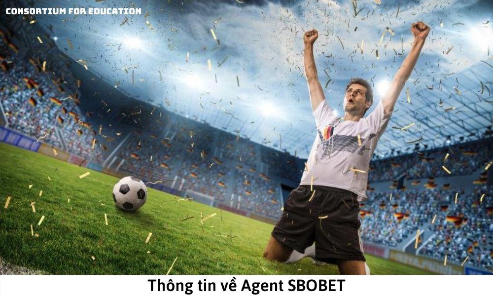 Thông tin về Agent SBOBET