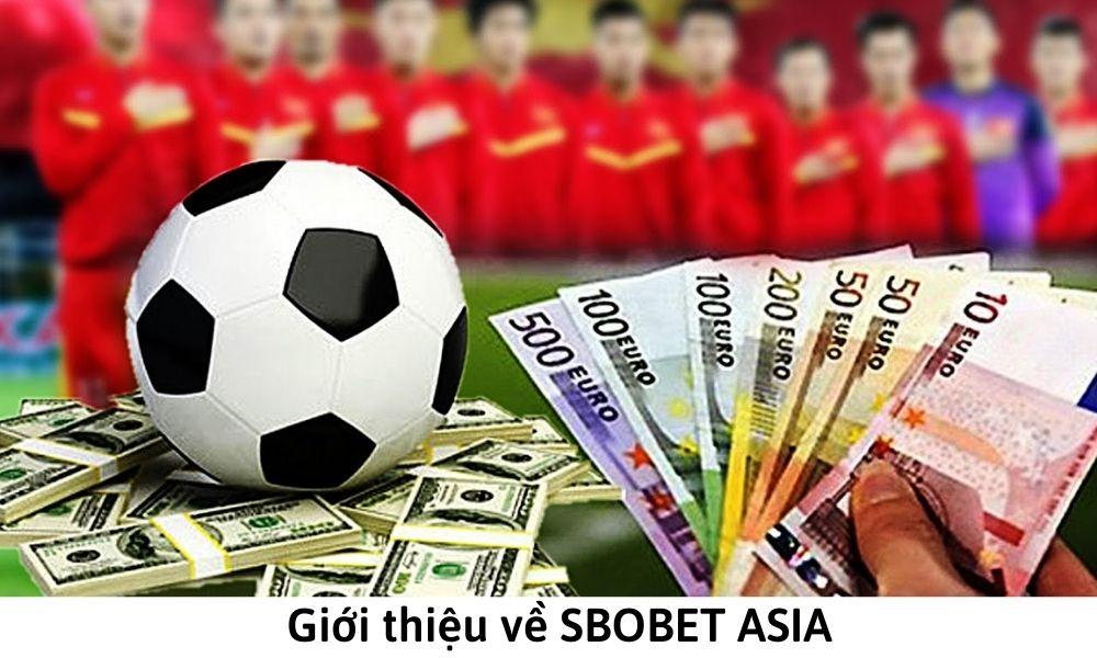 Giới thiệu trang cá cược SBOBET Asia